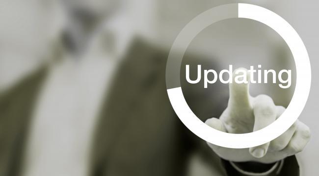 Update für Dia.Log, Typo3 und WordPress