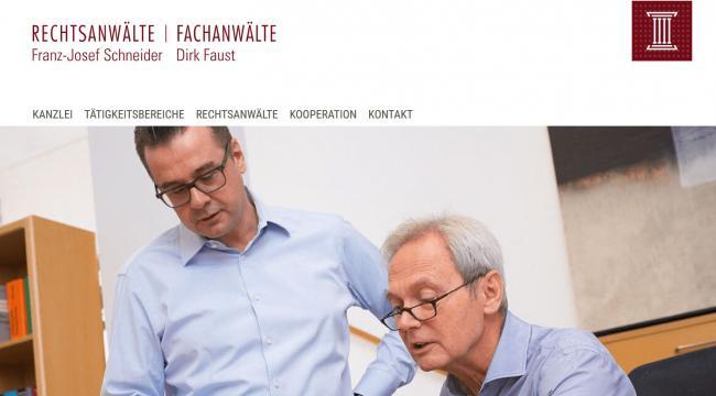 Startseite jus-tax.de